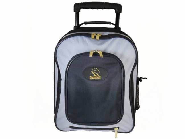 Prohawk Stay Dry Trolley Bag