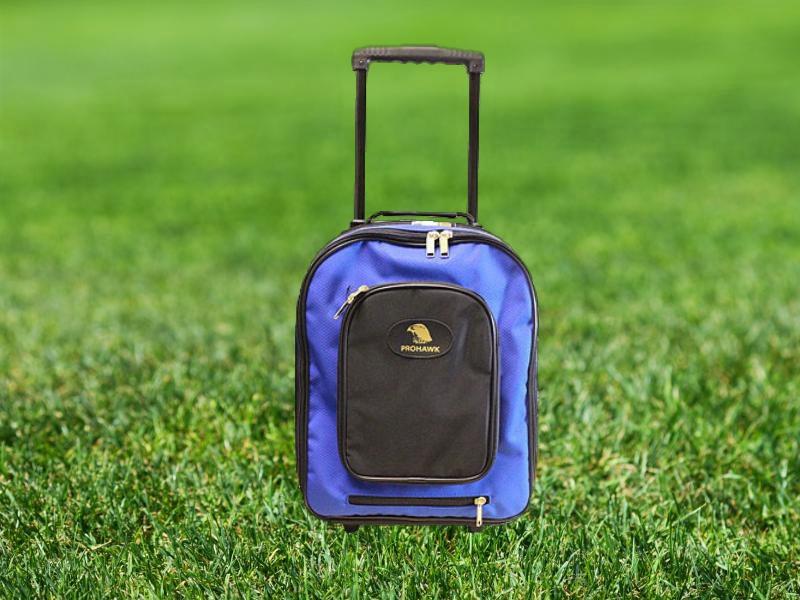 Prohawk Stay Dry Trolley Bag