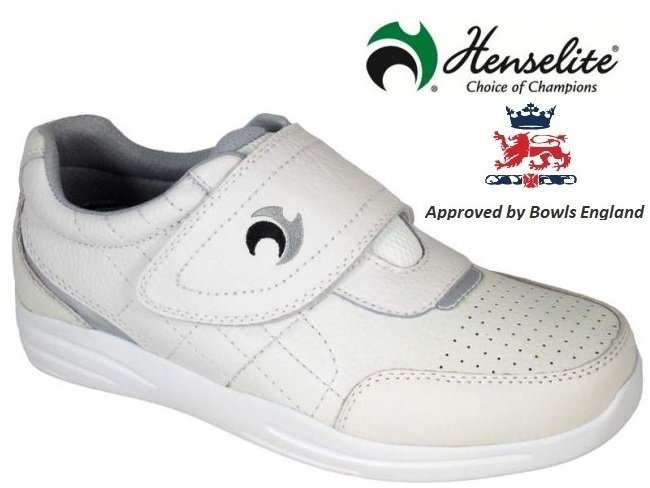 Pro Sports Velcro Lawn Bowls Shoes. SIZE 6 ONLY