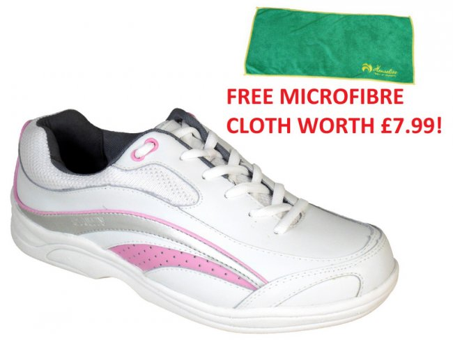 Dawn Excel & FREE Microfibre Cloth SIZE 4