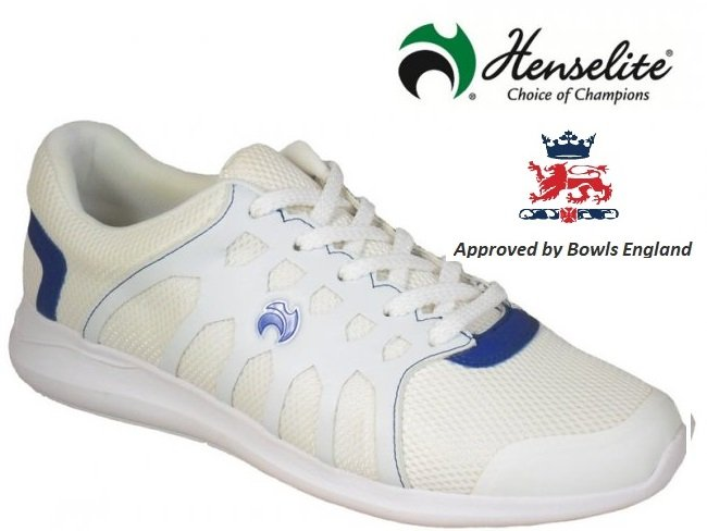 Henselite HM71 Lawn Bowls Trainer. Very Light