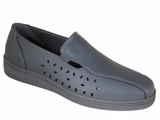 Dawn DL22  Slip On Ladies Lawn Bowls Shoes.