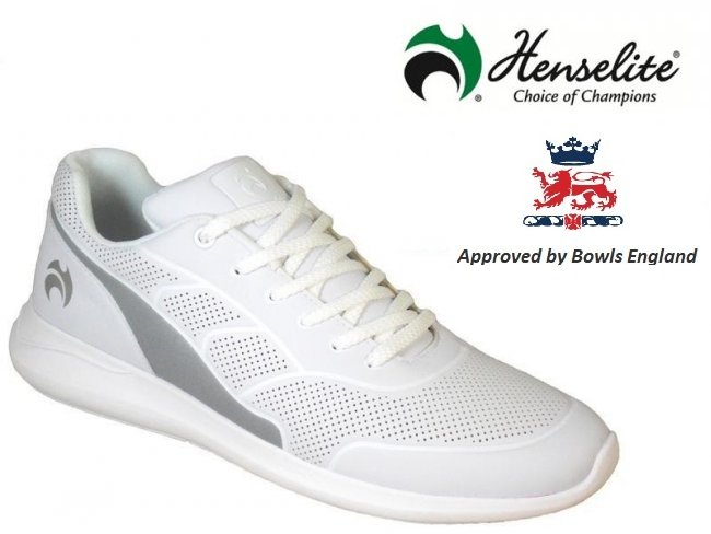 Henselite HL74 Ladies  Lawn Bowls Trainer