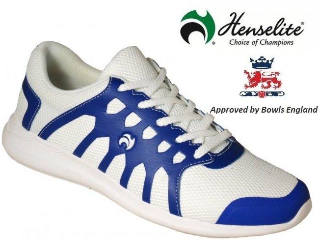Henselite HL71 Ladies Lawn Bowling Trainer.