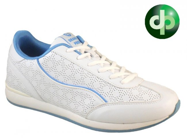 Drakes Pride Cosmic Lawn Bowling Shoe 3 AND 8