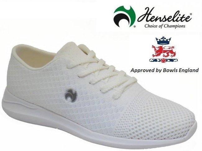 Henselite HL72 Ladies Lawn Bowling Trainer.