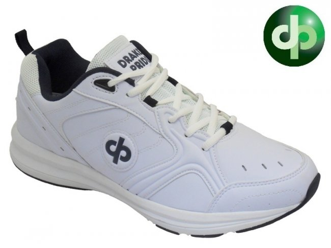 Orbit Wide Fit Lawn Bowling Shoes 8 & 9