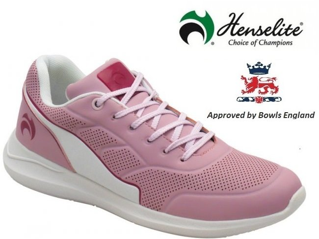 Henselite HL74 Lawn  Bowls Trainer. Super Light
