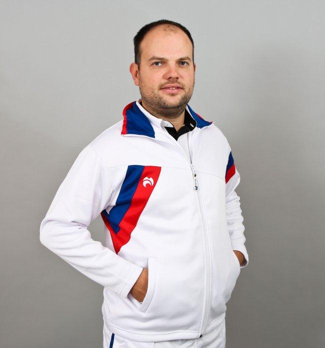 Henselite Lawn Bowling Brittannia Lighweight Sports Jacket