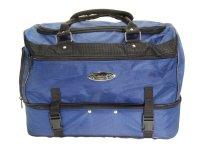 Henselite Victoria Lawn Bowls Bag.