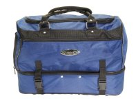 Victoria Large  Lawn Bowls Bag. Holds All You Need.