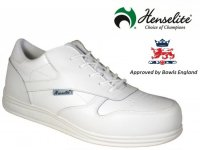 Henselite Victory Sport Lawn Bowls Trainers 6 & 7 ONLY