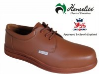 Victory Lawn Bowls Shoe  SIZE 6 ONLY LAST PAIR