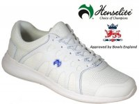 Henselite HL70 Sports Ladies Lawn Bowling Shoes