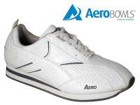 Aero Bowls Champion Lawn Bowling Trainers.