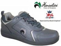 Henselite Pro Sports Lace Bowls Shoes   6 8 & 10