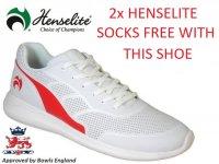 Henselite HM74 Lawn Bowling Trainer.