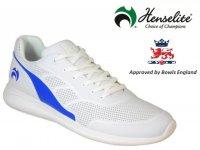 Henselite HM74 Lawn Bowls Shoes. Very Light