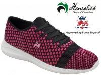 Henselite HL72 Ultra Lightweight Lawn Bowls Shoe