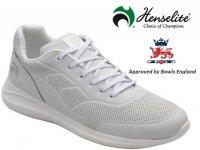 Henselite HL74 Lawn Bowling Shoe. Top Seller