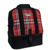 Henselite Professional Midi Lawn Bowls Bag Tarten