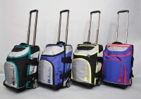 Henselite PRO Trolley Bag. Lawn Bowling Leaders.