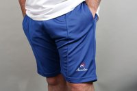 Henselite Britannia Sports Shorts. Royal Blue. Cool and Comfy!!