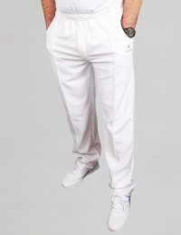 Henselite Lawn Bowling Sports Trousers ZIP Fly