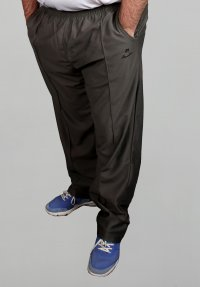 Henselite Lawn Bowling Sports Trousers . Grey.